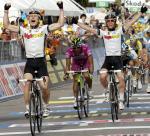 André Greipel Mark Cavendish Giro