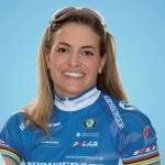 Regina Schleicher, Foto: Equipe Nürnberger