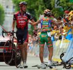 Rückblick auf den Giro d´Italia 2008 - Teil 2: Die Gewinner/Tops, Juergen Van Den Broek, Foto: Sabine Jacob
