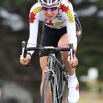 Judith Arndt gewinn 2.Etappe der Tour du Grand Montreal, Foto: highroadsports.com