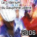 Dauphine Libere 2006