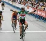 Danilo Hondo gewinnt erneut