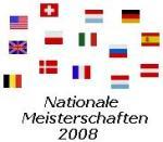 Vorschau auf die Straßenmeisterschaften in Deutschland, der Schweiz und Österreich - mit Tippspielen!