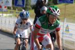 Keller (li.) und Luperini, GP DE PLOUAY, Foto: Veranstalter