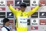 Linus Gerdemann gewinnt Deutschland-Tour