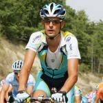 Vuelta a Espana Spanien Rundfahrt 10. Etappe