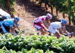 Vuelta a Espana Spanien Rundfahrt 11. Etappe