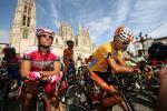 Vuelta a Espana, 12. Etappe, Burgos - Suances, 186 km  Spanien Rundfahrt