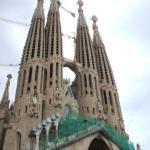 """Die """"Sagrada Familia"""""""