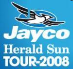 CSC dominiert die Jayco Herald Sun Tour, Stuart O´Grady vor Gesamtsieg