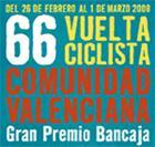Valencia-Rundfahrt fehlt weiterer Geldgeber für 2009