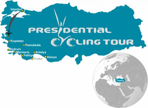 Presidential Cycling Tour of Turkey 2010
