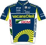 Vacansoleil - DCM Pro Cycling Team (VCD) 2011