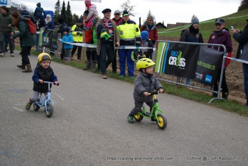 Kids-Cross in Hittnau