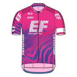 Trikot EF Pro Cycling (EF1) 2020 (Quelle: UCI)